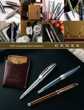 Cross Townsend, Century II, Tech3, Classic Century, Desk Sets, Verve, Apogee, ATX, AutoCross Pen, Cross Driver, Aventura, Calais, AutoCross Leather, Cross Timepieces