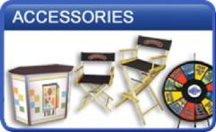 Tradeshow Exhibit Accessories